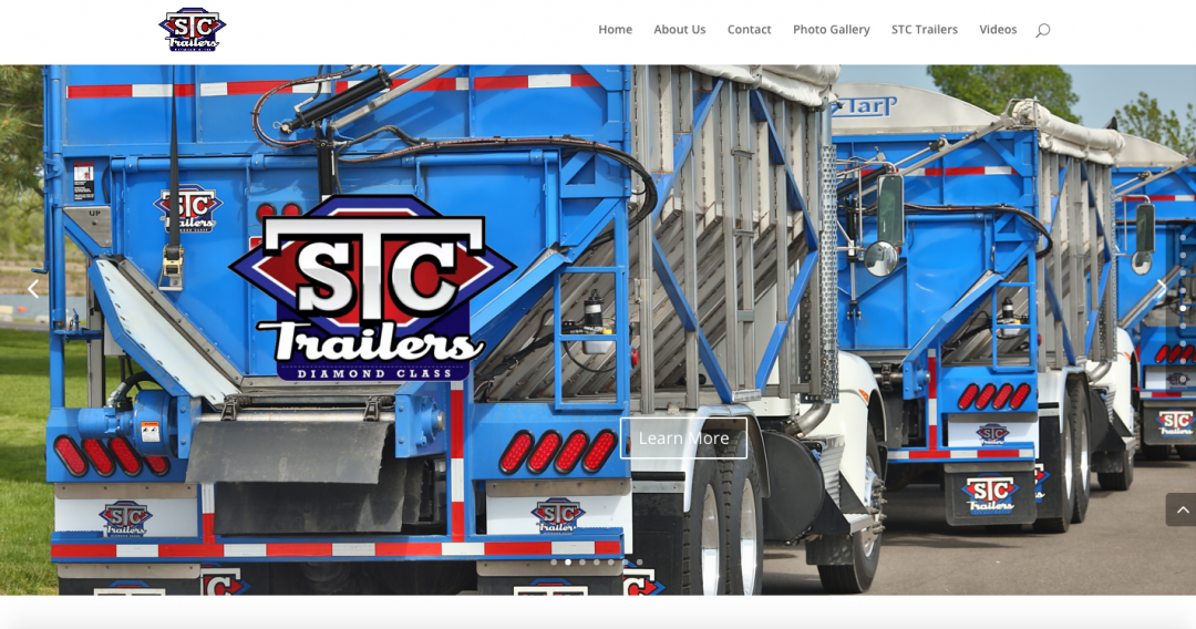 STC Trailers