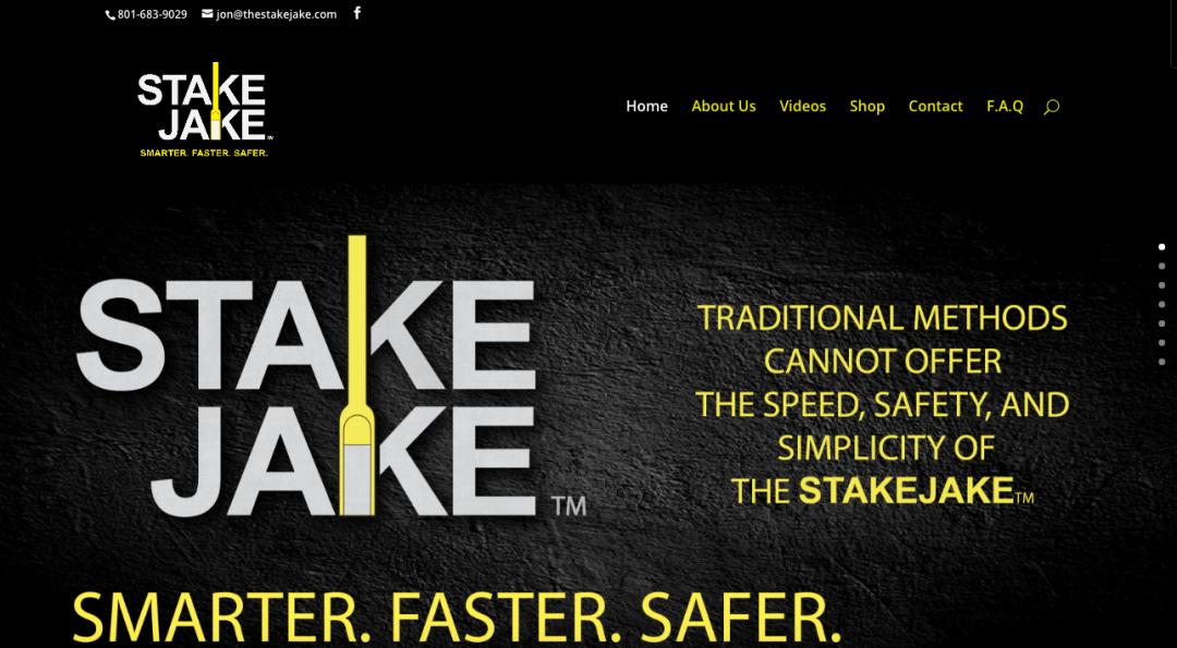 The Stake Jake