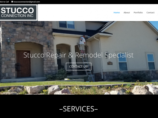 Stucco Connection Inc
