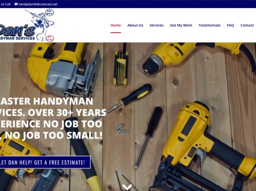 Dan's Handyman Services