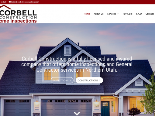 Corbell Construction